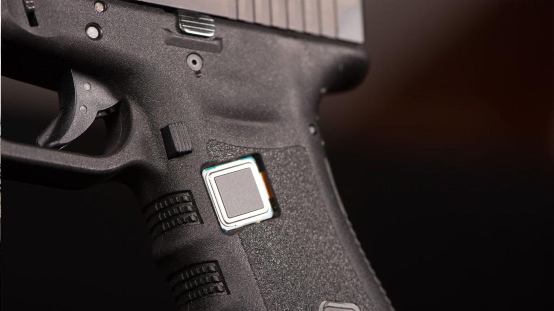 Smart Guns Pic